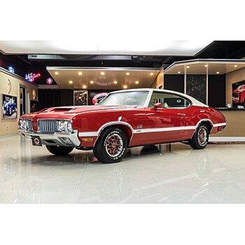 1970 Oldsmobile 442 for sale 101117029