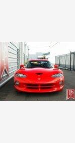 1997 Dodge Viper GTS Coupe for sale 101117082