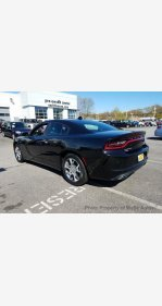 2015 Dodge Charger SXT AWD for sale 101117095