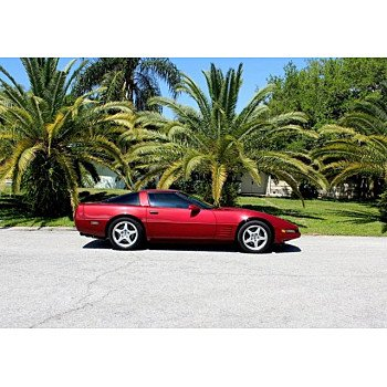 1994 Chevrolet Corvette Coupe for sale 101117099