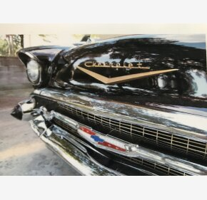 1957 Chevrolet Bel Air for sale 101117155