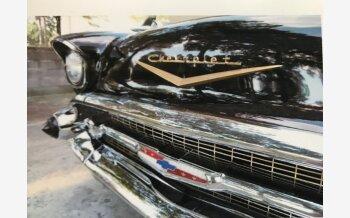 1957 Chevrolet Bel Air for sale 101117155