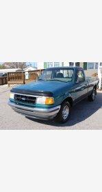 1994 Ford Ranger 2WD Regular Cab for sale 101117222