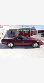 1993 Chevrolet Corvette for sale 101117281
