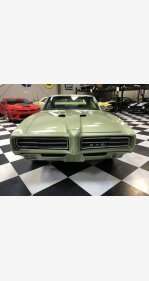 1969 Pontiac GTO for sale 101117317