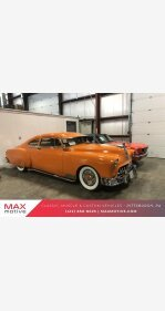 1951 Pontiac Chieftain for sale 101117327