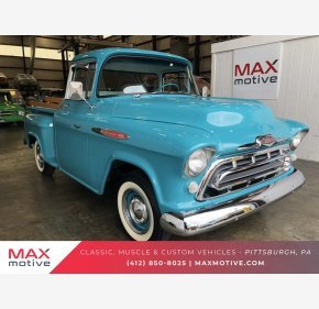 1957 Chevrolet 3100 for sale 101117331