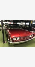 1960 Ford Galaxie for sale 101117332