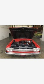 1962 Chevrolet Impala for sale 101117336