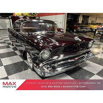 1957 Chevrolet Bel Air for sale 101117337