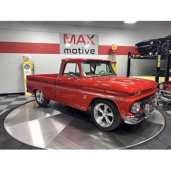 1964 Chevrolet C/K Truck for sale 101117347
