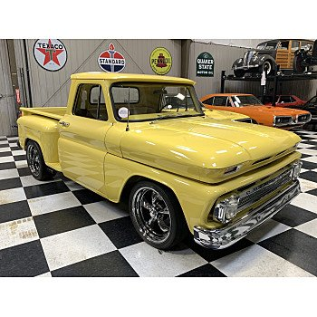 1965 Chevrolet C/K Truck for sale 101117349