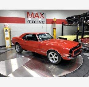 1968 Chevrolet Camaro for sale 101117352