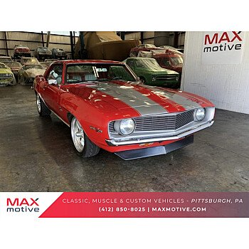 1969 Chevrolet Camaro for sale 101117368