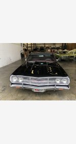 1965 Chevrolet Chevelle for sale 101117391