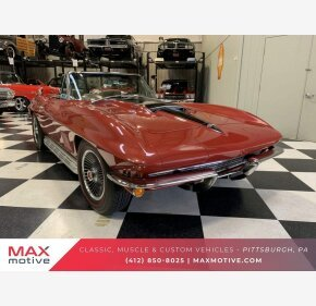 1967 Chevrolet Corvette for sale 101117396