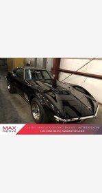 1968 Chevrolet Corvette for sale 101117427