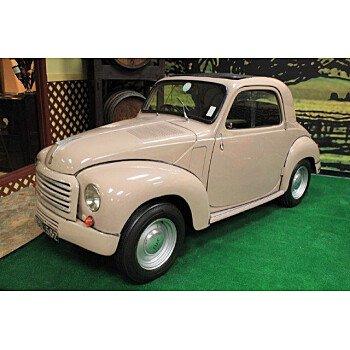 1950 FIAT Topolino 500 for sale 101117472
