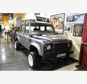 2012 Land Rover Defender for sale 101117482