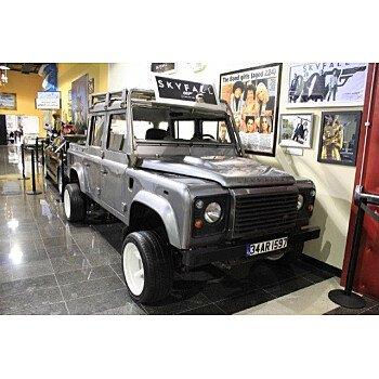 2012 Land Rover Defender for sale 101117482