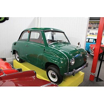 1962 Goggomobil TS250 for sale 101117484