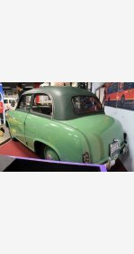 1954 Lloyd LP 400 for sale 101117488