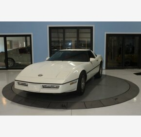 1985 Chevrolet Corvette Coupe for sale 101117538
