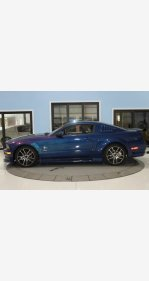 2007 Ford Mustang Coupe for sale 101117539