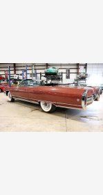 1966 Cadillac Eldorado for sale 101117549