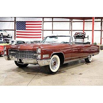 1966 Cadillac Eldorado for sale 101117549