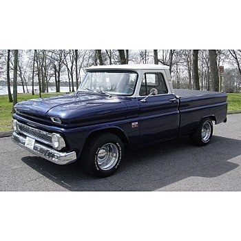 1966 Chevrolet C/K Truck for sale 101117680