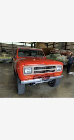 1980 International Harvester Scout for sale 101117712