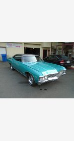 1967 Chevrolet Impala for sale 101117745