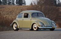 1956 Volkswagen Beetle for sale 101117766