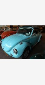 1974 Volkswagen Beetle for sale 101117997