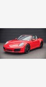 2017 Porsche 911 Targa 4S for sale 101118277