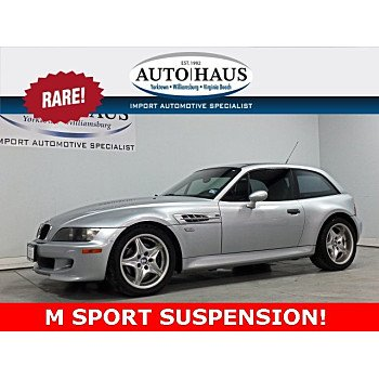 1999 BMW M Coupe for sale 101118307