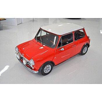 1972 Austin Mini for sale 101118321