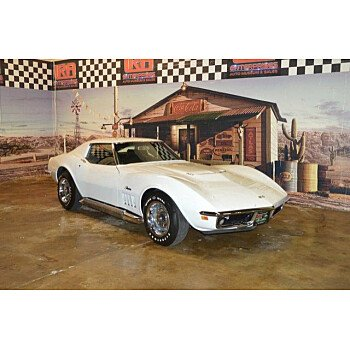 1969 Chevrolet Corvette for sale 101118343