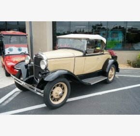 1930 Ford Model A for sale 101118402