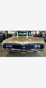1969 Chevrolet Impala for sale 101118404