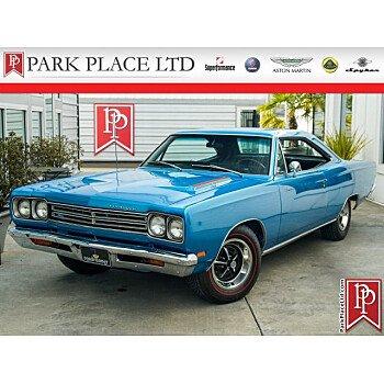 1969 Plymouth Roadrunner for sale 101118425