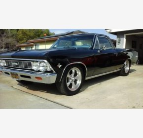 1966 Chevrolet El Camino for sale 101118432