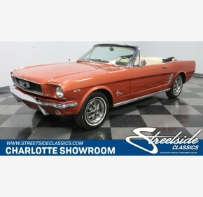 1966 Ford Mustang for sale 101118460
