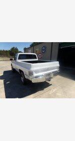 1983 Chevrolet C/K Truck 4x4 Regular Cab 1500 for sale 101118480