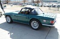 1972 Triumph TR6 for sale 101118558