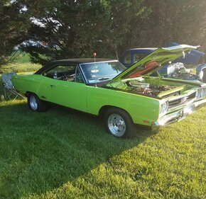 1969 Plymouth GTX for sale 101118579
