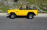 1968 Ford Bronco for sale 101118590
