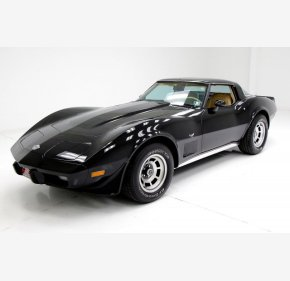 1978 Chevrolet Corvette for sale 101119008