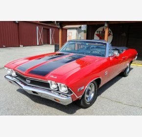 1968 Chevrolet Chevelle for sale 101119020